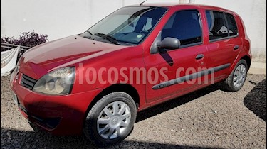 Foto venta Auto usado Renault Clio 5P 1.2 Bic Authentique Pack (2012) precio $115