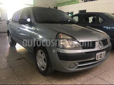 Foto venta Auto usado Renault Clio 5P 1.2 Bic Authentique (2004) precio $115.000