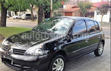 Foto venta Auto usado Renault Clio 5P 1.2 Pack Plus (2012) color Negro precio $170.000