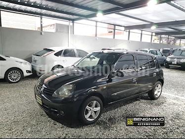 Foto venta Auto usado Renault Clio 5P 1.2 Pack (2011) color Negro Nacre precio $199.000