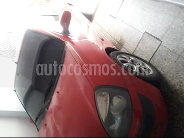 Renault Clio 5P 1.5 Bic dCi Privilege usado (2004) color Rojo precio $65.000