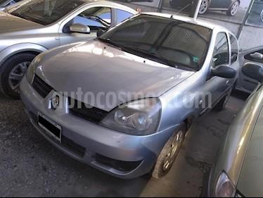 Renault Clio 3P RL Aa usado (2006) color Gris Claro precio $170.000