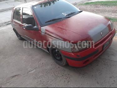 Renault Clio 1.6 usado (1994) color Rojo precio $65.000