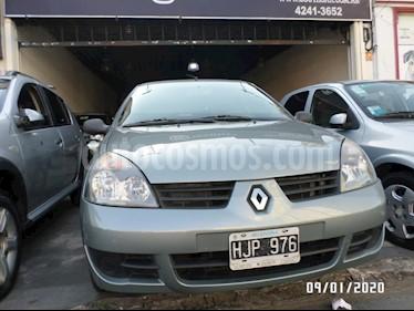 Renault Clio 3P 1.2 Bic Authentique usado (2008) precio $235.000