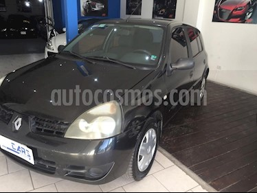 Foto Renault Clio 3P 1.2 Pack I usado (2011) color Negro Nacre precio $269.000