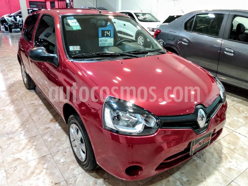 Renault Clio 3P 1.2 Authentique usado (2014) precio $500.000