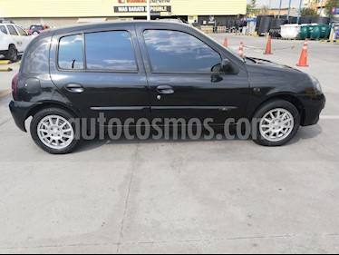 Renault Clio Campus Ac usado (2015) color Negro precio $20.500.000