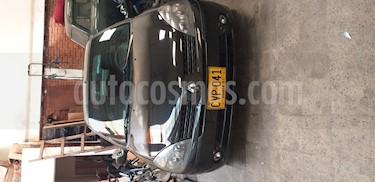 Foto venta Carro usado Renault Clio Clio Dynamique (2008) color Negro precio $15.800.000