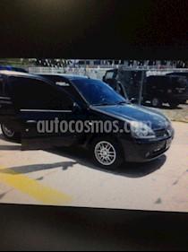 Foto venta carro usado Renault Clio Expresion 1.6L Aut (2008) color Negro precio u$s2.500