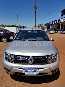 Foto venta Auto Usado Renault Duster Oroch - (2017) color Gris precio $650.000