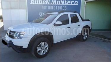 Foto venta Auto usado Renault Duster Oroch - (2017) color Blanco precio $680.000