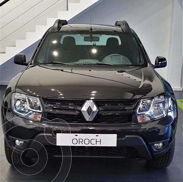 Foto Renault Duster Oroch Dynamique  nuevo color Negro financiado en cuotas(anticipo $700.000 cuotas desde $26.900)
