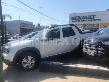 Renault Duster Oroch Outsider usado (2016) color Blanco precio $820.000