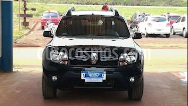 foto Renault Duster Oroch DUSTER OROCH 2.0 DYNAMIQUE usado (2017) color Negro precio $740.000