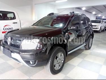 Foto venta Auto usado Renault Duster Oroch Dynamique 2.0 4x4 (2017) color Negro precio $11.111.111