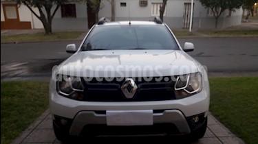Renault Duster Oroch Dynamique 2.0 4x4 usado (2017) color Blanco precio $750.000
