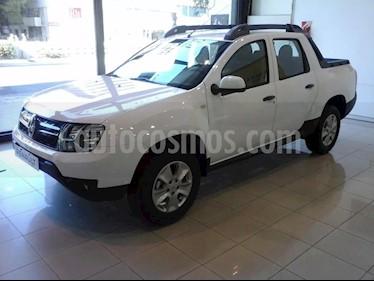 Foto venta Auto usado Renault Duster Oroch Dynamique 2.0 (2019) color Blanco Glaciar precio $690.000