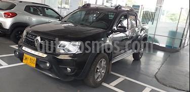 Foto venta Carro usado Renault Duster Oroch Dynamique 4x2 (2017) color Negro precio $50.500.000