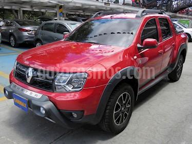 Foto Renault Duster Oroch Dynamique 4x2 usado (2018) color Rojo precio $51.900.000