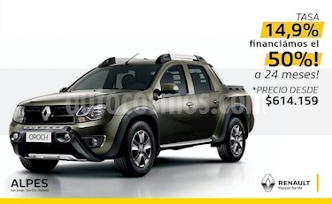 Foto venta Auto usado Renault Duster Oroch Dynamique  (2019) precio $614.159