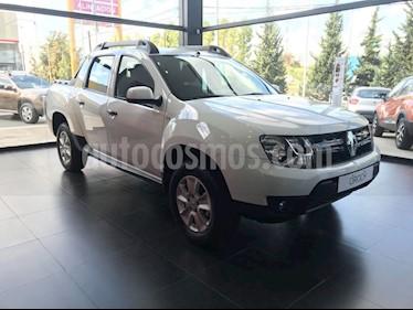 Foto venta Auto nuevo Renault Duster Oroch Dynamique  color Blanco Glaciar precio $670.000
