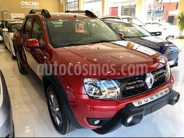 Foto venta Auto usado Renault Duster Oroch Outsider Plus 2.0 4x4 (2019) color Rojo Fuego precio $749.000