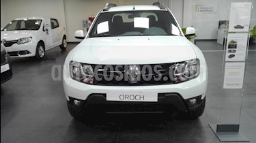 Renault Duster Oroch Outsider Plus 2.0 usado (2019) color Blanco precio $795.000