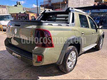 Foto venta Auto nuevo Renault Duster Oroch Outsider Plus 2.0 color A eleccion precio $660.000