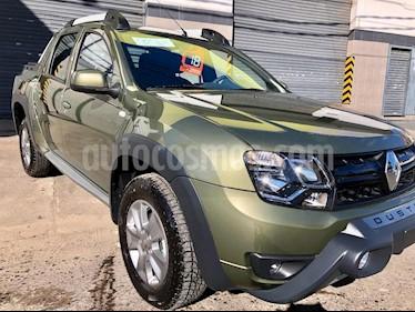 Foto venta Auto nuevo Renault Duster Oroch Outsider Plus 2.0 color Verde precio $775.000