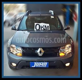 Foto venta Auto usado Renault Duster Oroch Outsider Plus 2.0 (2019) color Gris Oscuro precio $964.000