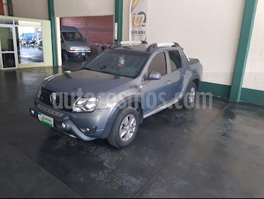 Foto venta Auto usado Renault Duster Oroch Outsider Plus 2.0 (2016) precio $730.000