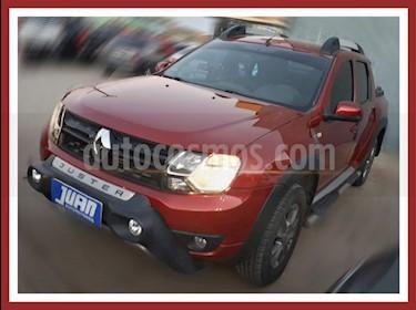 Foto venta Auto usado Renault Duster Oroch Outsider Plus 2.0 (2017) color Rojo precio $600.000