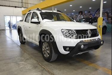 Foto venta Auto nuevo Renault Duster Oroch Outsider Plus 2.0 color Blanco Glaciar precio $865.000