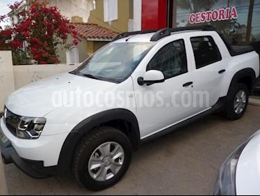 Foto venta Auto usado Renault Duster Oroch Outsider (2019) color Blanco precio $700.000