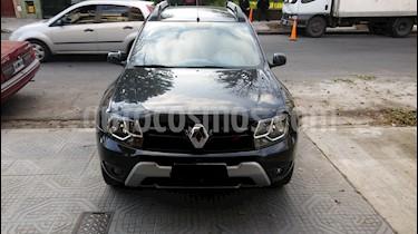 Foto venta Auto usado Renault Duster Oroch Privilege 2.0 (2017) color Negro precio $540.000