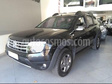 Foto venta Auto usado Renault Duster - (2013) color Negro precio $445.000