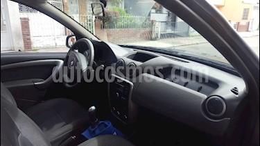 Renault Duster 1.6L Dinamique 4x2 usado (2013) color Gris Cometa precio $33.000.000