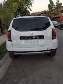 Renault Duster 1.6L Zen 4x2 usado (2019) color Blanco precio $8.300.000