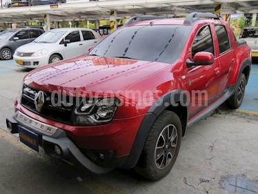 Foto venta Carro usado Renault Duster 2.0L Dynamique 45 Anniversaire 4x2  (2018) color Rojo precio $51.900.000