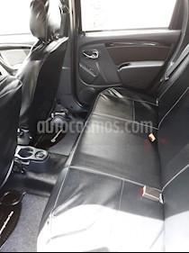 Foto venta Auto usado Renault Duster  2.0L Dynamique 4x2  (2016) color Negro Nacarado precio u$s13,900
