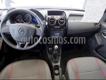 Foto venta Carro usado Renault Duster 2.0L Dynamique 4x4  (2019) color Plata precio $64.500.000