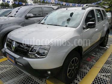 Foto venta Carro nuevo Renault Duster 2.0L Intens 4x4 color Plata precio $64.500.000