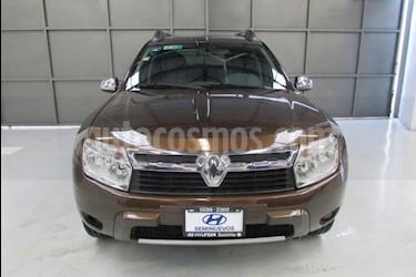 Foto venta Auto usado Renault Duster 5p Dynamique L4/2.0 Aut (2013) precio $129,900