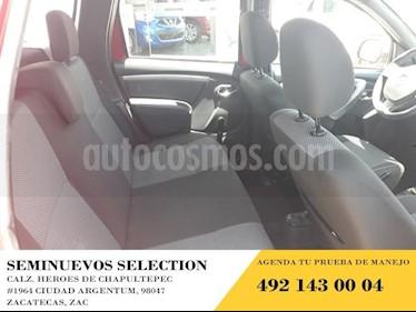 foto Renault Duster 5p Expression L4/2.0 Aut usado (2017) color Rojo precio $189,000