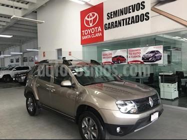 Foto venta Auto usado Renault Duster 5p Intens L4/2.0 Man (2018) color Beige precio $220,000