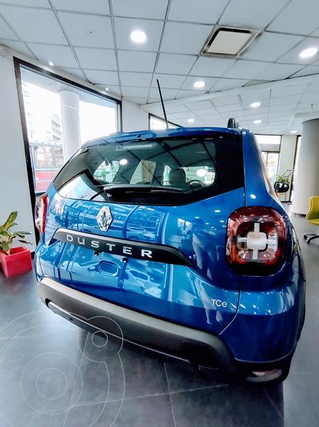 Foto Renault Duster Intens 1.6 CVT nuevo color Gris Cassiopee precio $2.620.000