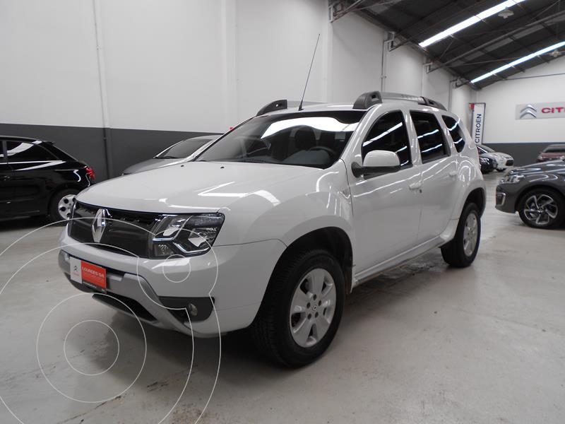 Foto Renault Duster Privilege  usado (2015) color Blanco precio $1.420.400