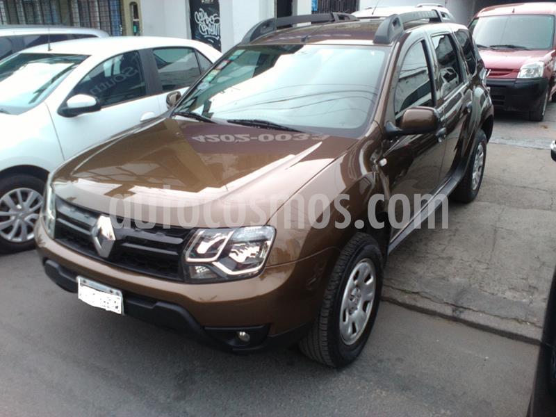 Renault Duster Dynamique  usado (2015) precio $875.000