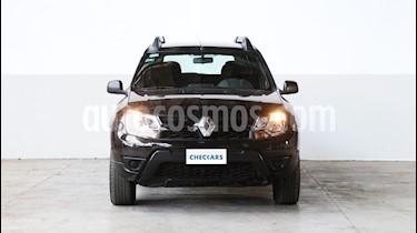 Renault Duster Expression usado (2015) color Negro precio $599.000