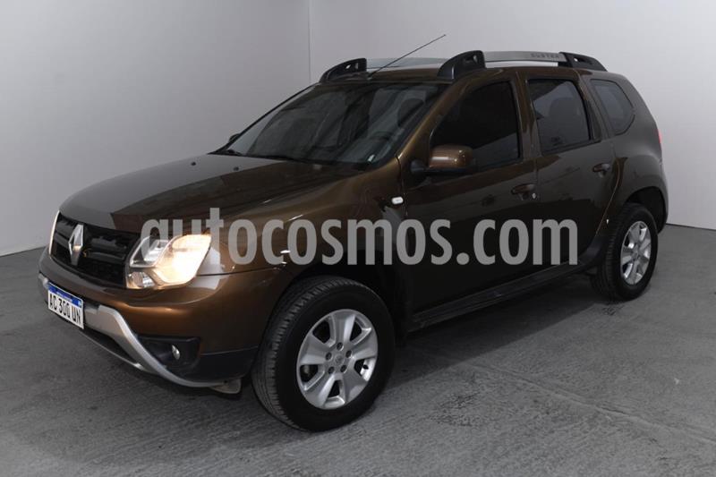Renault Duster Privilege 2.0 usado (2018) precio $1.585.000